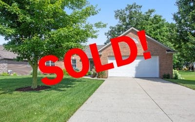 4297 Oak Meadow Drive – SOLD